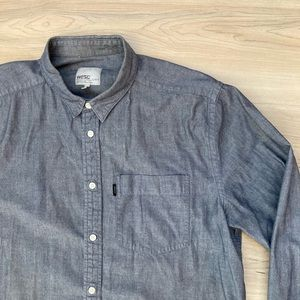 WeSC Button Up Shirt